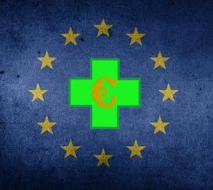 europe pharma euro
